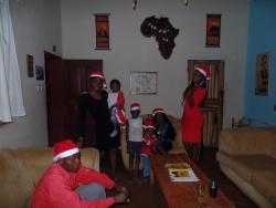 Ghana Avenue Motion Lodge, 21 Ghana Avenue, 10101, Kabwe
