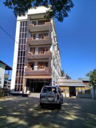 Hotel Moe, Bo Gyoke Street  , Kalay Myo,Near the Kalay Airport Bo Gyoke Street ,Pin , Kalay Myo ,Near the Kalay Airport, 11111, Kalemyo