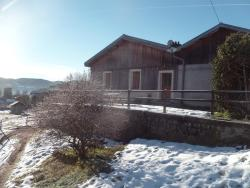 Equi'val, 30 Chemin de l'Étang du Noirrupt, 88530, Le Tholy
