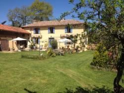 Domaine Le Chec, Le Chec, 32300, Saint-Ost