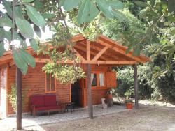 Cabañas El Paraiso, Rta.N.9 - Km10 - Los Alisos, 4600, San Salvador de Jujuy