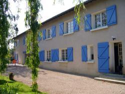 Le Relais Du Grand Logis, 40, Passage De L'ancien Relais, 01390, Civrieux