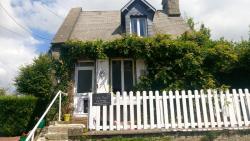Tick Tock Cottage, Rue La Gast sn, 14380, Champ-du-Boult