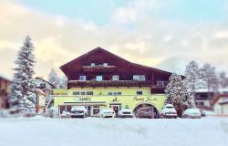 Pension Seelos, Obermieming 186, 6414, Mieming