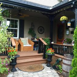 Serenity Ranch Bed & Breakfast, 2171 Wilson St. West, L0R 1R0, Ancaster