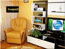 Apartment on Rokossovskogo, пр-т Рокоссовского 12 кв 15, 222160, Zhodzina