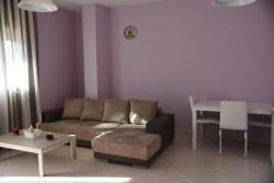 Trandafili i Bardhe Apartment, Rruga Trandafili i Bardhe, 1000, Tirana
