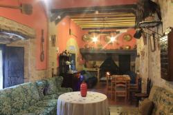 Hotel Palacio Guzmanes, Trinidad, 4, 23711, Baños de la Encina