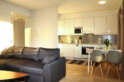 DP Apartments Vaasa, Various Locations in Vaasa City Center, 65100, Vaasa