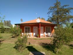Verde y Sol en la Colonia, J. J. Bruno, 3260, Concepción del Uruguay