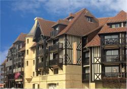 Mercure Deauville Centre, 2 Rue Breney, 14800, Deauville