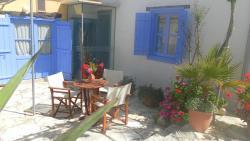 Lito House, Kikis Efthymiou 44, 7731, Skarinou