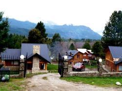 Cabañas Kette, Ruta 40 - Km 1906,5, 9431, Lago Puelo