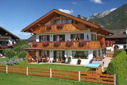 Ferienwohnungen Achner, Im Oberfeld 2, 82494, Krün