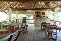 Sahorana Lodge, BP26 Parcelle 12, Ampasimpotsy, 509, Fenoarivo Atsinanana