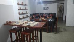 Complejo Jardin Escondido, Av. Concordia 79, 5153, Villa Icho Cruz