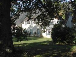 Hôtel Beau Rivage, 17 Rue Plessis D'arradon, 56610, Arradon