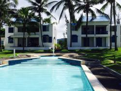 Beachfront Apartment Escale Du Sud, Escale du Sud, Coastal Road Riambel,, Surinam