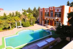 Premier Villas, Khadzhimurad Panahov street 1, AZ1044, Mardakan