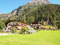Ferienhaus Waldner, Feichten 106, 6524, Kaunertal
