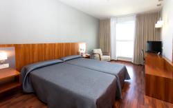 Hotel Sercotel AG Express Elche, Área de Servicio de Elche, 03320, Torrellano