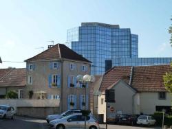 Hotel de la Tour, 5 rue Alfred Dornier, 70180, Dampierre-sur-Salon