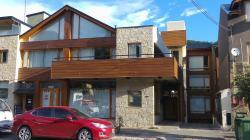 Departamento Ruka 4, General Roca 1343, Apartamento 26, 8370, San Martín de los Andes
