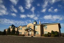Pilgrim Inn, 301 College Drive Box 1047, S0H 0S0, Caronport