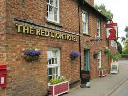Red Lion Hotel, Wavendon Road, MK17 8AZ, Salford