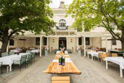 MÖRWALD Hotel Schloss Grafenegg, Grafenegg 12, 3485, Grafenegg