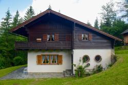 Almhaus in St. Wolfgang, 73 Mönchegg, 8742, Obdach