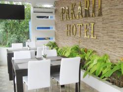 Pakarii Hotel, Carrera 20 N15-215 frente al aeropuerto, 862060, Puerto Asís