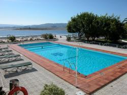 Hotel Touris, Ardia,175, 36980, Ardía