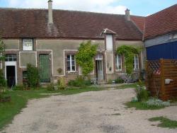 Ferme de l'Art Rural et Populaire, 47, Grande Rue, 89100, Maillot