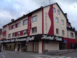 Hotel Dietz, Haupstr. 63, 73441, Bopfingen