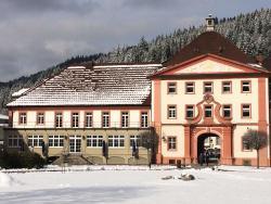 Hotel Klosterhof, Am Kurgarten 9, 79837, St. Blasien