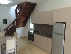Apartment Sea Side, Kampi i vjeter i pushimitit, Residenca Elite-2, 9422, Dhërmi