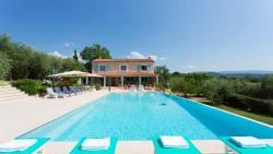 Villa Alexandra, 32 chemin de la Combe, 06530, Saint-Cézaire-sur-Siagne