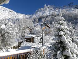 Chalet les Alpes, 30 Chemin du Raou, 38520, Vénosc