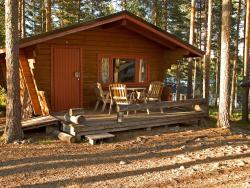 Kangasjärven Leirintäalue, 633 Kangasjärventie, 64900, Isojoki