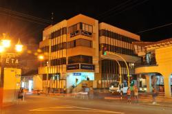 Hotel Plaza Real de Ocaña, Carrera 13 # 11-25, 546551, Ocaña