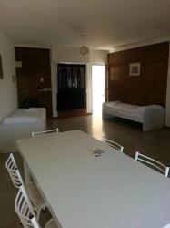 Terraza Apart-hotel, Santiago del Estero Sur 1040, 5400, San Juan