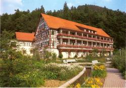 Thermen Hotel, Am Kurpark 1 , 75378, Bad Liebenzell