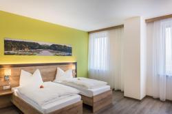 Sleepin Premium Motel Loosdorf, Gewerbestrasse 12, 3382, Loosdorf