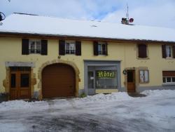 Les Remparts, 5 bis, rue Agriculture, 39250, Nozeroy