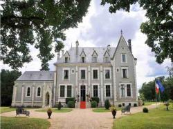 Château de Rancay, Route de Châtellerault D925, 36250, Niherne