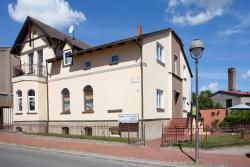 Pension Zur Mühle, Pinnower Straße 12, 18299, Laage