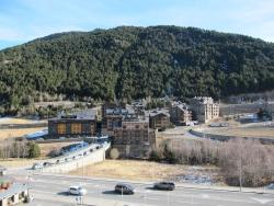 Vitivola, Ed. Vilaneu, Grandvalira, Camí Pont d'Incles, AD100, Canillo