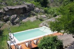 Cabañas Paititi, Espronceda 35, 5152, Villa Carlos Paz
