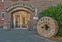 Hotel Bedburger Mühle, Friedrich-Wilhelm-Str. 28, 50181, Bedburg